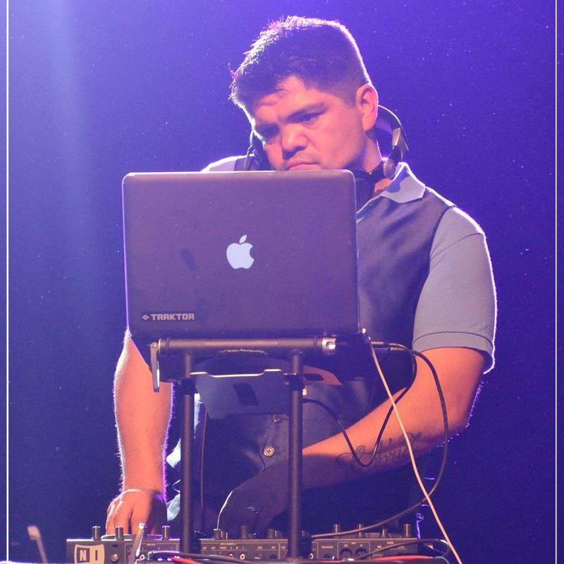 DJ David Munoz